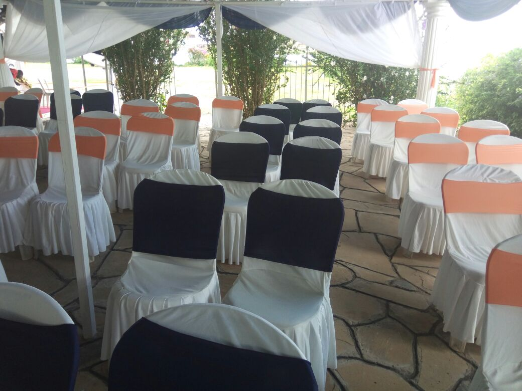 Wedding Packages Samdove Events Limited